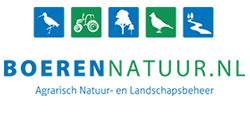Logo van BoerenNatuur.nl