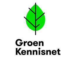 Logo van Groen Kennisnet