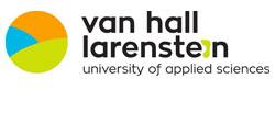 Logo van Hogeschool Van Hall Larenstein