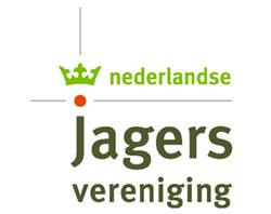 Logo van Nederlandse Jagers Vereniging