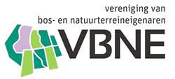 Logo van Vereniging van Bos- en Natuurterreineigenaren (VBNE)