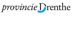 Logo van Provincie Drenthe