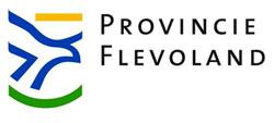 Logo van Provincie Flevoland