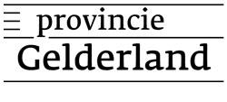 Logo van Provincie Gelderland