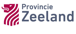 Logo van Provincie Zeeland