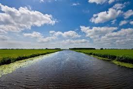Water in Nederland