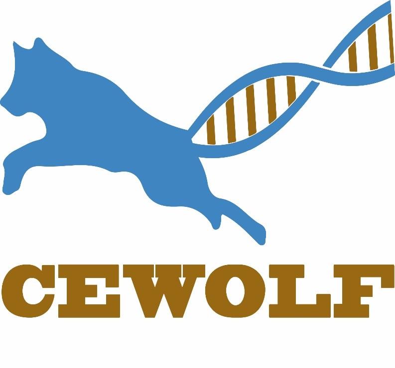 Logo CEwolf