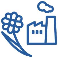 Icoon voor het onderwerp Stikstof en Natura 2000