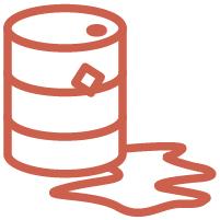 Icoon voor het onderwerp 'Subsidieregeling opruiming drugsafval'