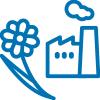 Icoon voor het onderwerp Programma Aanpak Stikstof