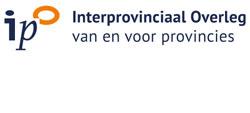 Logo van Interprovinciaal overleg (IPO)