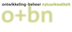 Logo van Kennisnetwerk Ontwikkeling en Beheer Natuurkwaliteit (OBN)