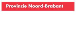 Logo van Provincie Noord-Brabant