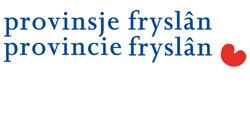 Logo van Provincie Friesland