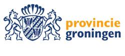 Logo van Provincie Groningen