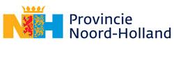 Logo van Provincie Noord-Holland