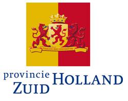 Logo van Provincie Zuid-Holland