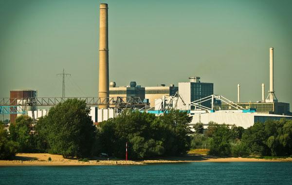 Afbeelding industrieterrein